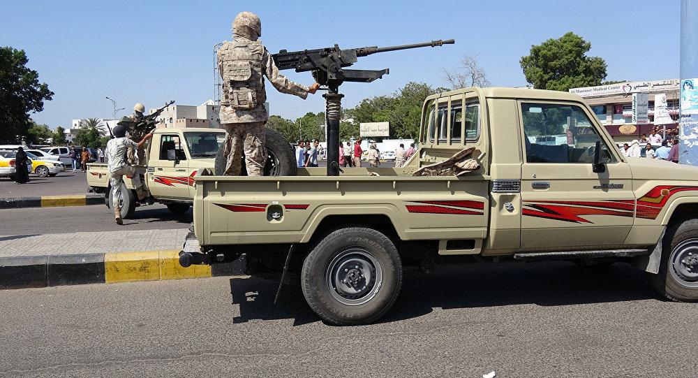 Yemen- Aden
