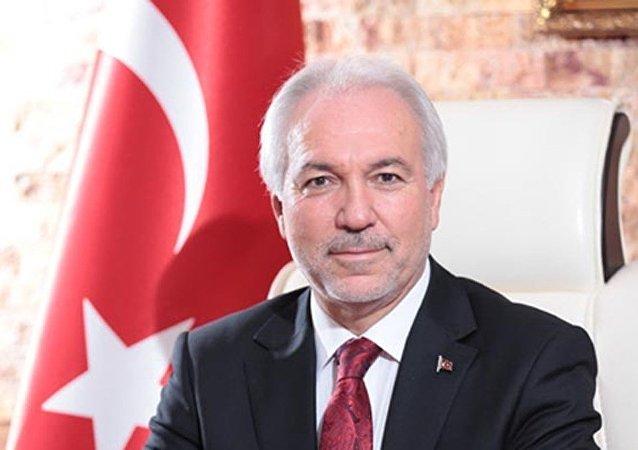 Kütahya Belediye Başkanı AK Partili Kamil Saraçoğlu