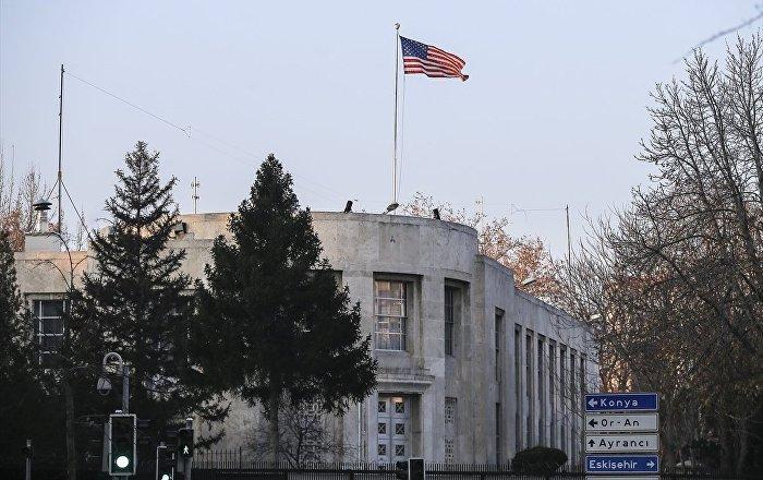 ABD: Konsolosluk personelimizin tutuklanmasından rahatsızız