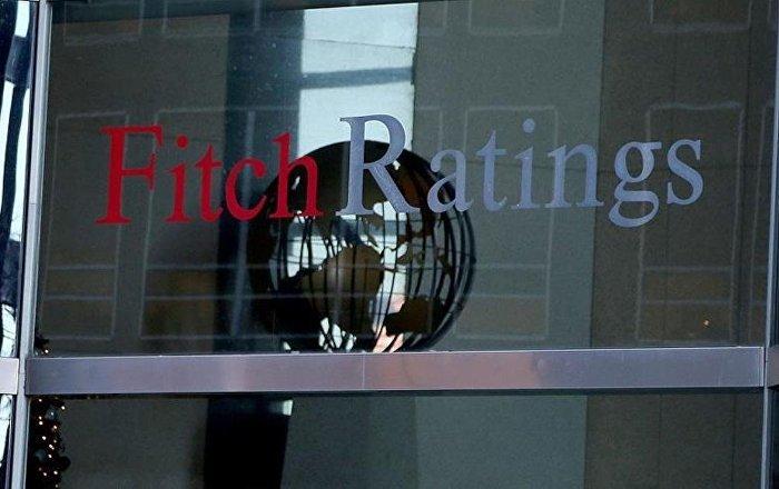 Fitch Bankacılık sektörü yeniden finansman riskiyle karşı karşıya