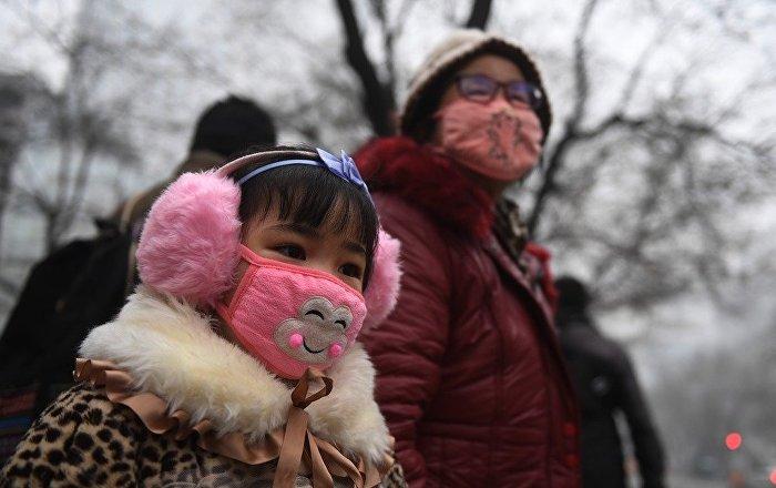 Pekin'den hava kirliliğiyle mücadele için 3 milyar dolarlık yatırım