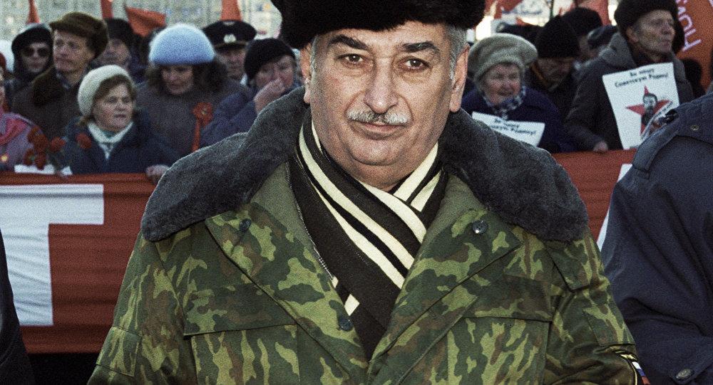Yevgeniy Cugaşvili