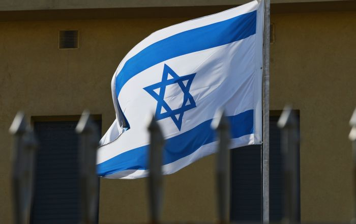 İsrailli kadın asker Yahudi aşırıcılara böyle direndi