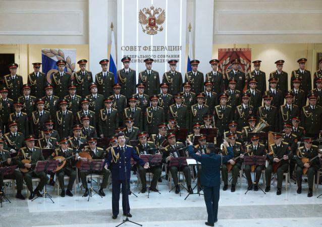 Aleksandrov Kızıl Ordu Korosu