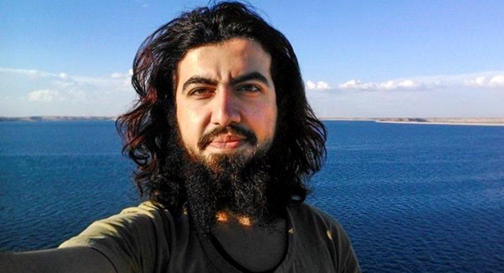 IŞİD'li Raşid Tuğral
