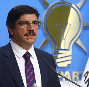Yasin Aktay