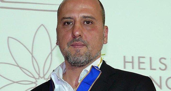 Ahmet Şık