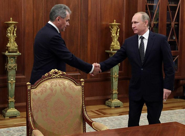 Putin, Rusya, Türkiye ve İran'ın Suriye'de barışçıl çözümün garantörü olacağını da kaydetti.