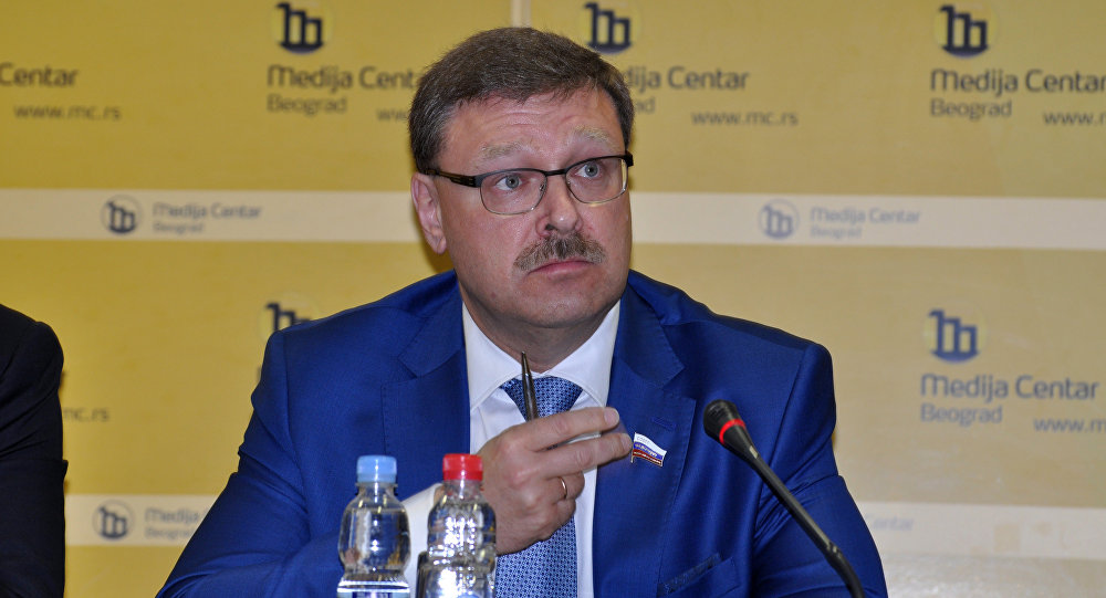 Konstantin Koşaçev