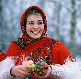 Sovyetler Birliği'nde yeni yıl kutlamaları