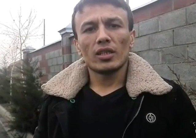 Yahya Maşrapov