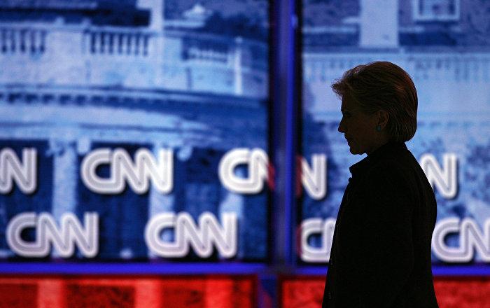 CNN Trump ın Rusya yla ilişkilerini anlatan haberi yayından kaldırdı