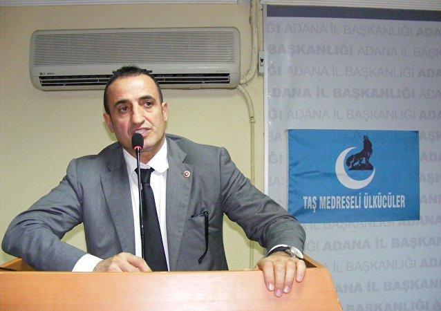 MHP Genel Başkan Yardımcısı Atilla Kaya