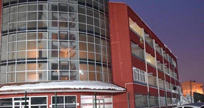 Reina katliamcısının Konya'daki hücre evi iddiası