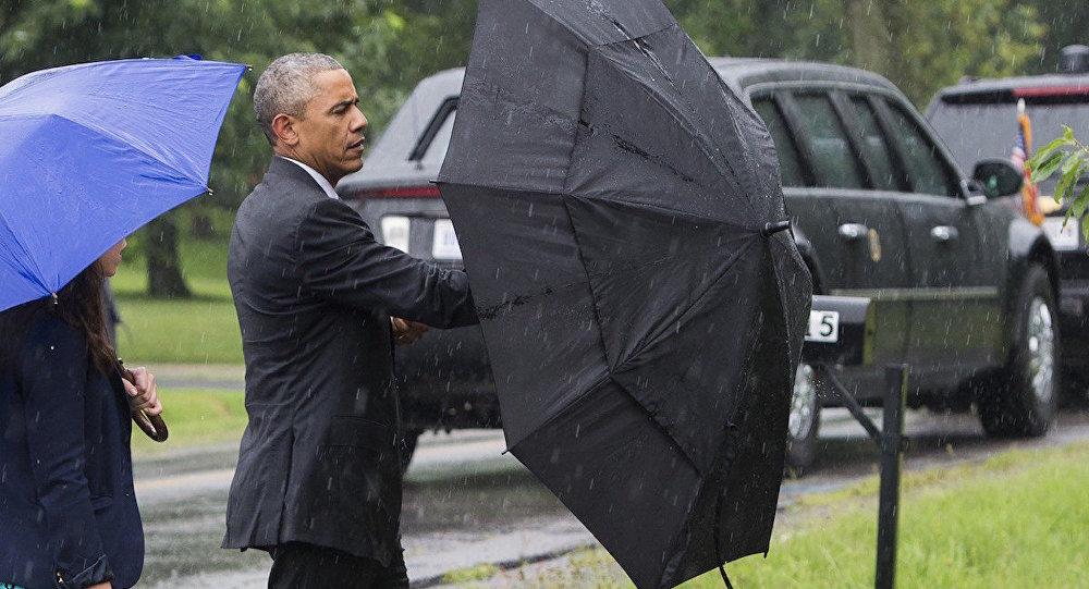 ABD başkanları arasındaki son savaş: Obamacare