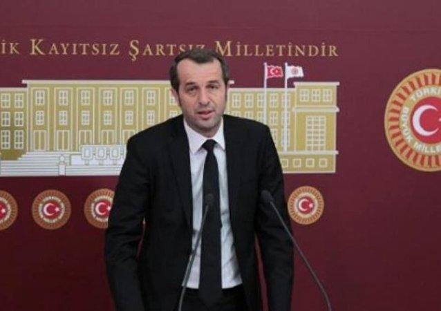 MHP Kocaeli Milletvekili Saffet Sancaklı