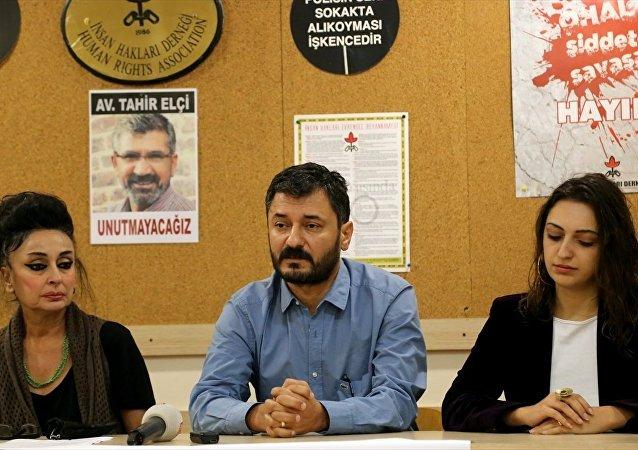 Modacı Barbaros Şansal'ın tutuklanması