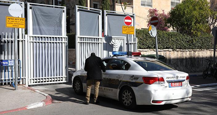 İsrail Başbakanı Netanyahu, polisler tarafından sorgulandı.