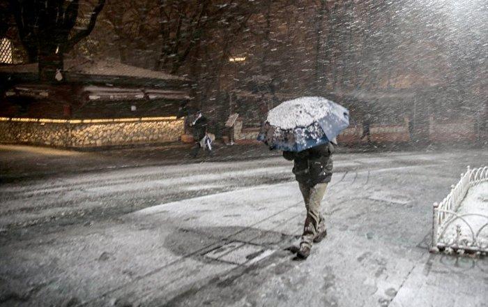Dünya Meteoroloji Örgütü: Küresel ısınmaya yol açan sera gazı yoğunluğu rekor düzeyde 95