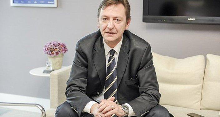 Doğan Holding Kurumsal İletişimden Sorumlu Başkan Yardımcısı Ahter Kutadgu