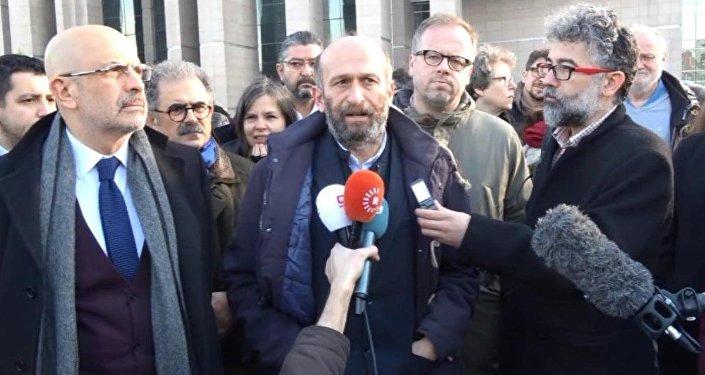 Enis Berberoğlu- Erdem Gül