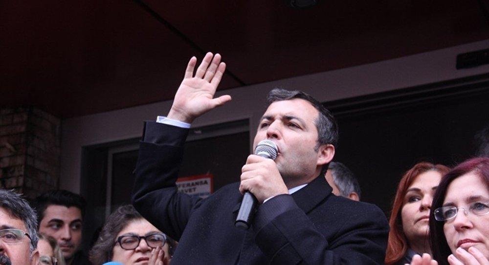CHP Antalya Milletvekili Niyazi Nefi Kara