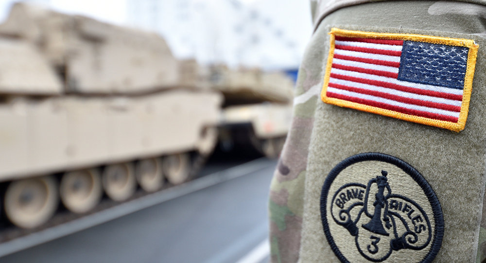 NATO- ABD