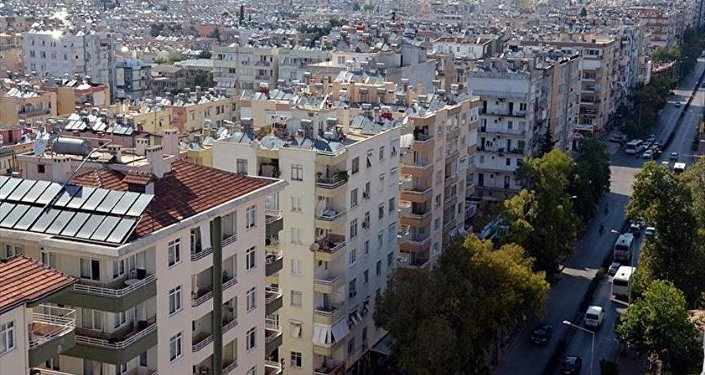 Türkiye'de 2016'da 21 bin yabancı tapu sahibi oldu