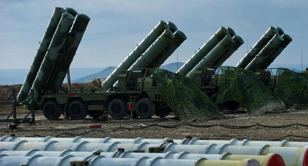 'Türkiye, Rusya ile ortak füze imalatına hazır'
