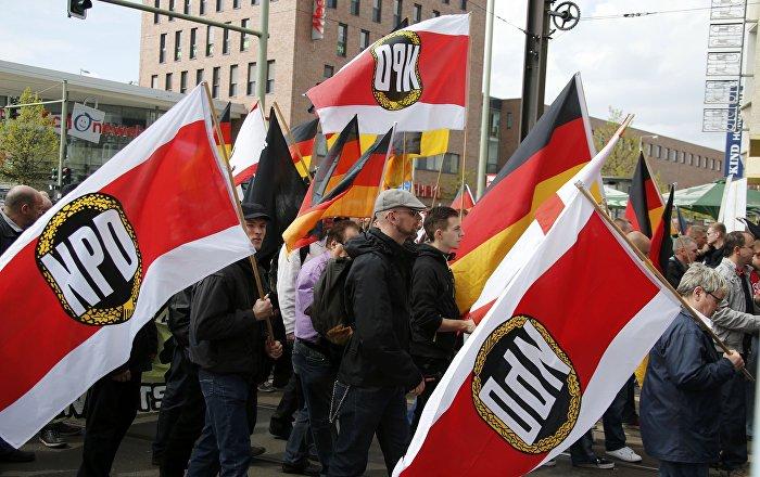 Almanya'da aşırı sağcı terör alarmı Kafasına tek kurşunla öldürülen eyalet