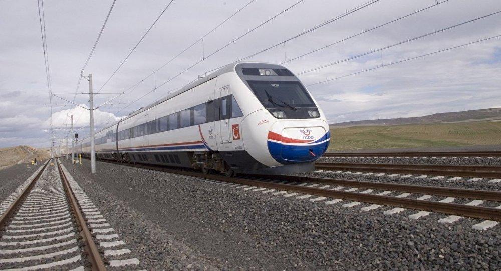 tcdd trenleri ile ilgili görsel sonucu