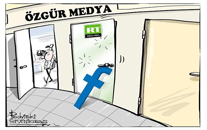 Özgür medya