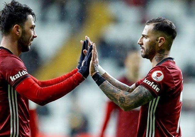Beşiktaş - Darıca Gençlerbirliği
