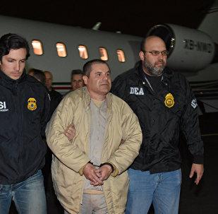 'El Chapo'