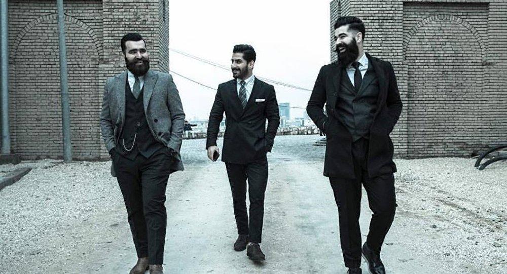 'Hipster' Kürt gençleri