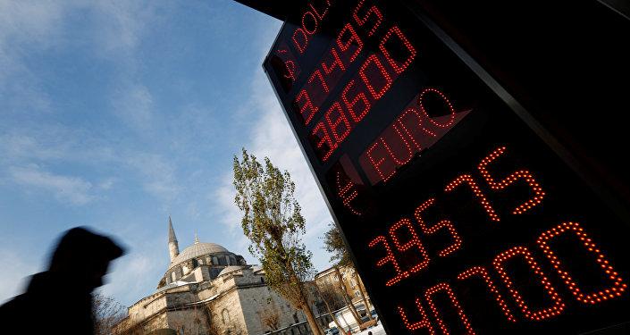 Dolar - Türk lirası - TL