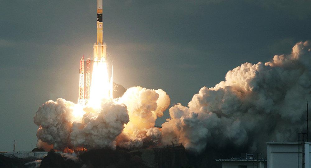 Japonya - Kirameki-2 - uydu
