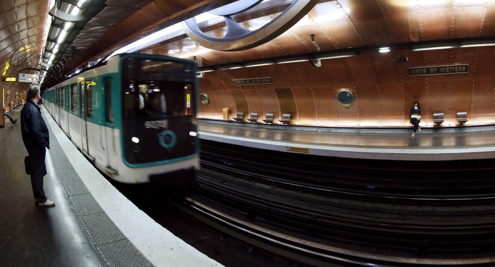 Dünyanın en etkileyici 10 metro istasyonu