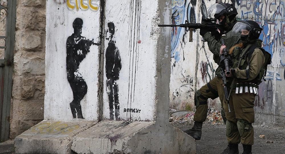 Batı Şeriada bıçaklı saldırı: 2 ölü, 2 yaralı