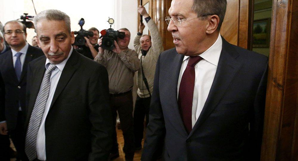 Lavrov: İran ve Türkiye ile Suriye'deki ateşkes ihlallerini araştıracağız 38