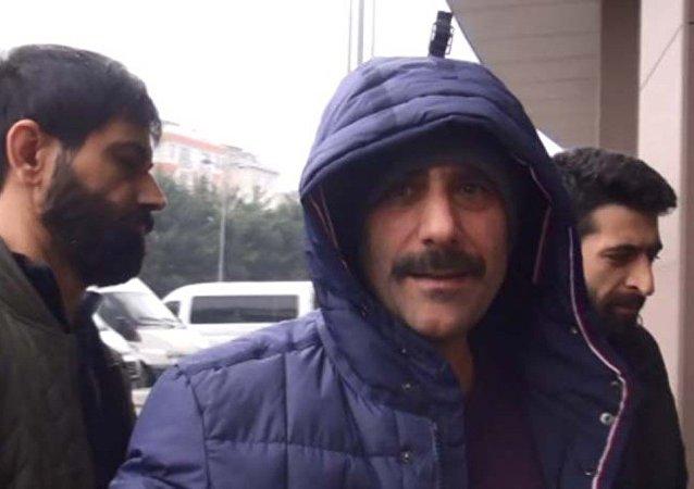 Mehmet Ekinci