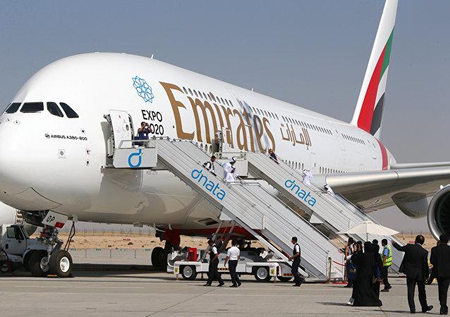 Emirates Havayolları