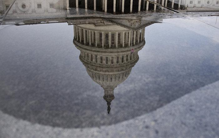 ABD Kongresi'nden geçen Pentagon bütçesinde 'Türkiye'ye silah satışına sınırlama'