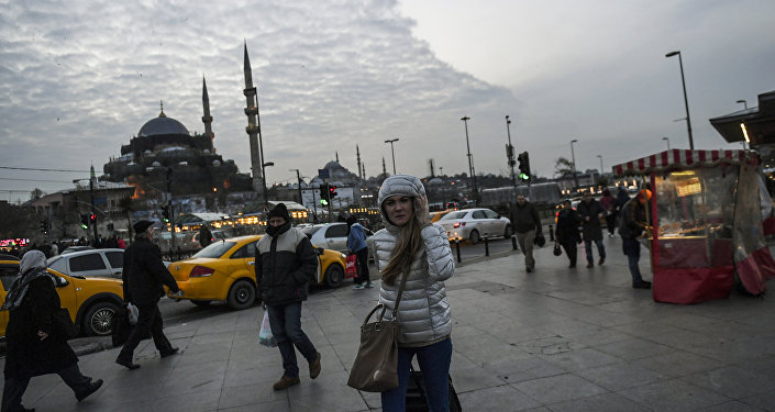İstanbul - Eminönü