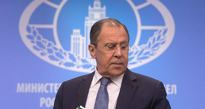 Lavrov: Rusya, Türkiye ve İranın üçlü mekanizması yürürlükte 49
