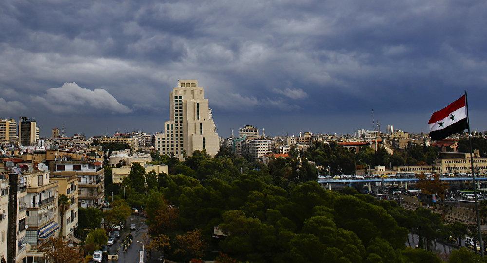 Ankara'nın Şam'la doğrudan teması yok'