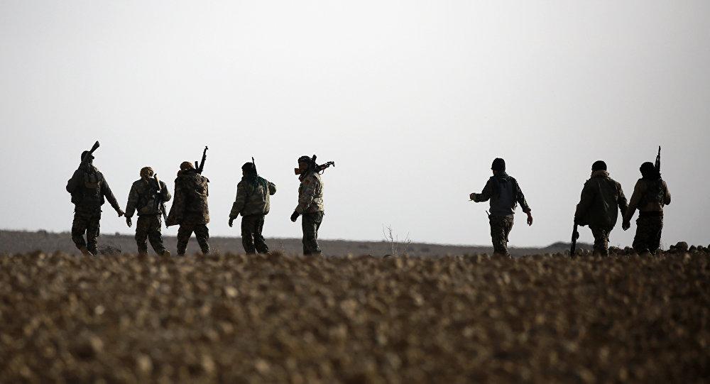 Suriye2de DSG GÜÇLERİ