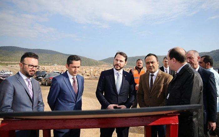 'Akkuyu'nun temelini yıl sonuna kadar atalım' – Sputnik Türkiye