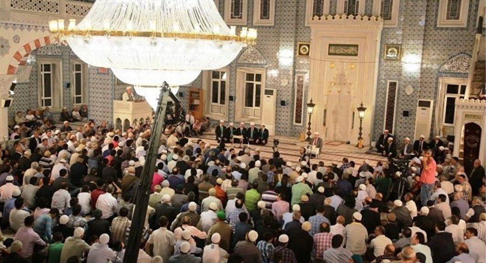 Ümraniye İmes Sanayi Camii