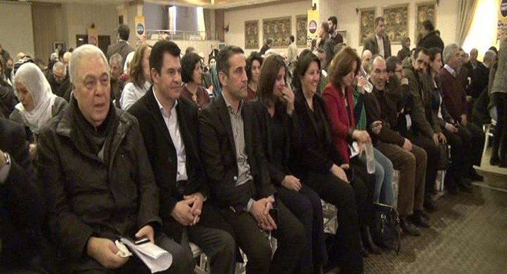 HDK: Referandumda 'hayır' diyeceğiz